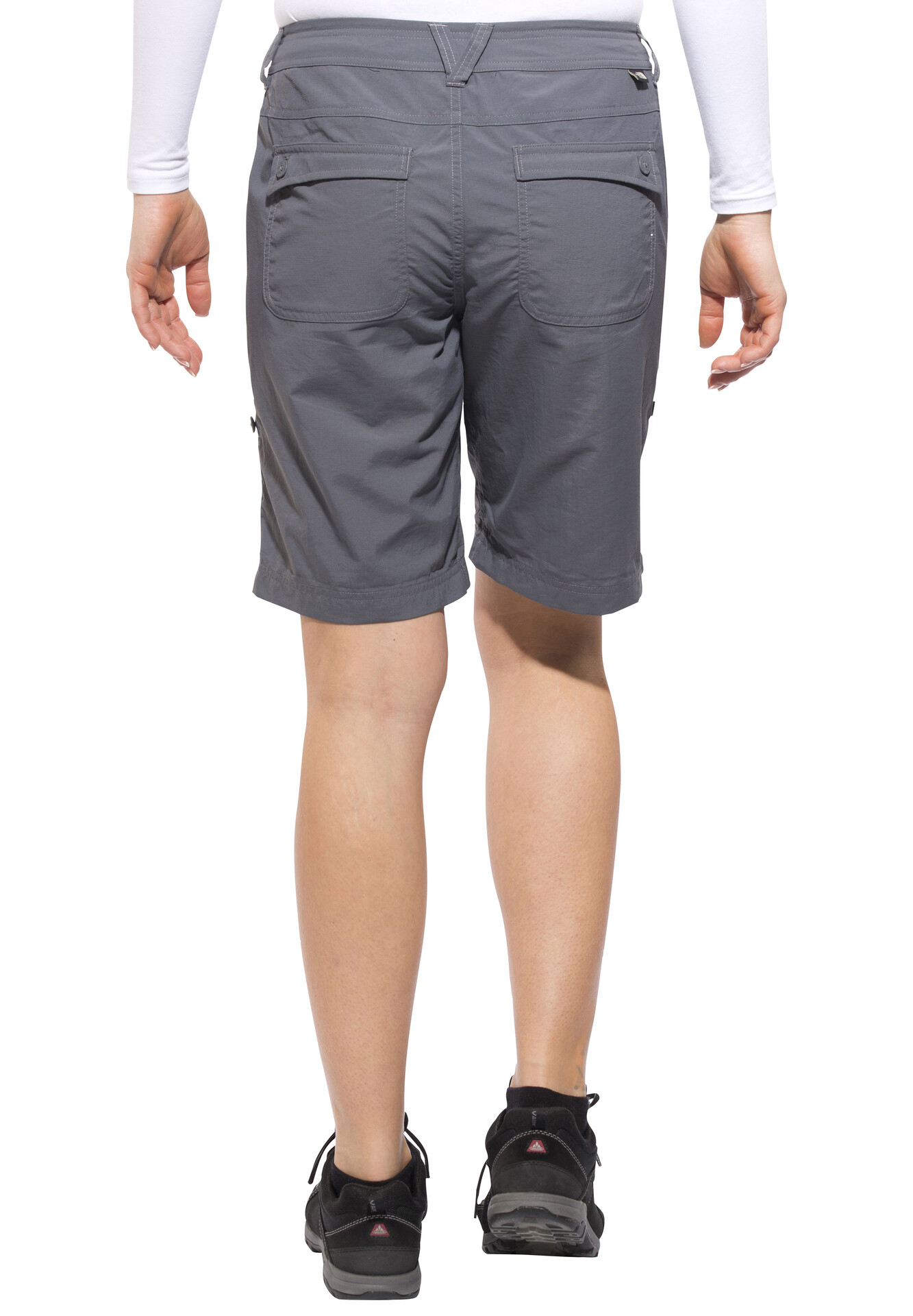the north face pantalón corto horizon peak